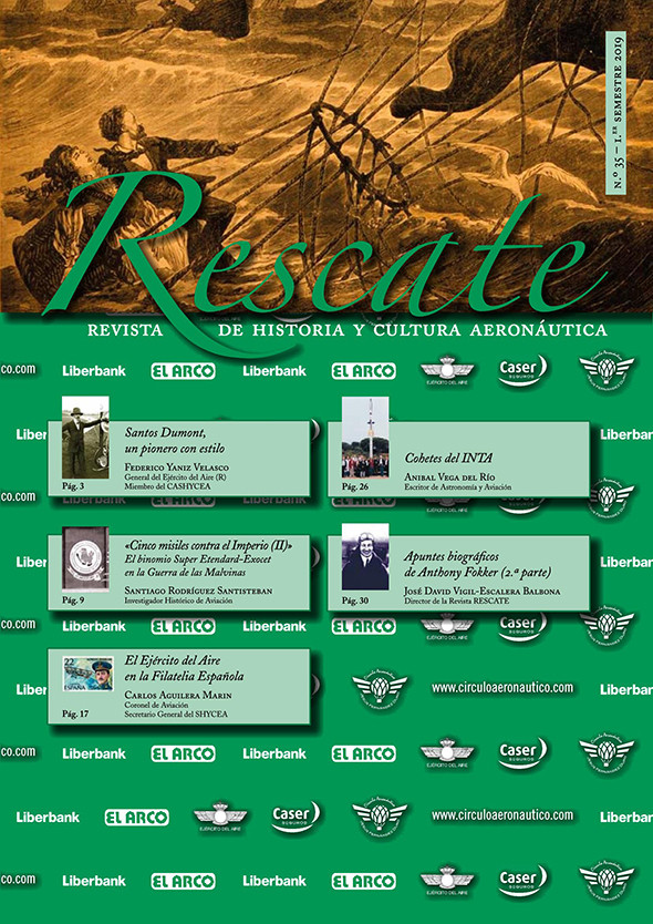 RESCATE 35