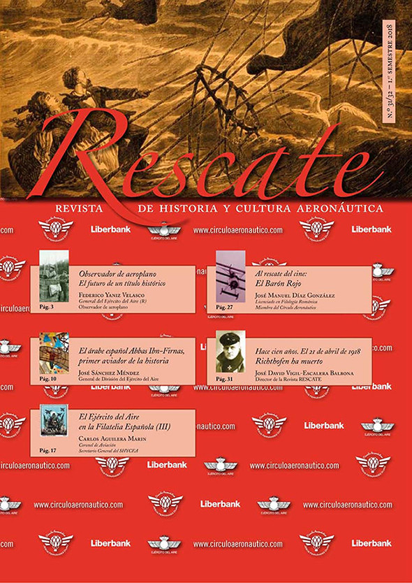 RESCATE 31  +  32